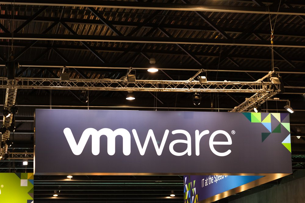 VMware, Inc. Is An Undervalued Cloud-Computing Gem