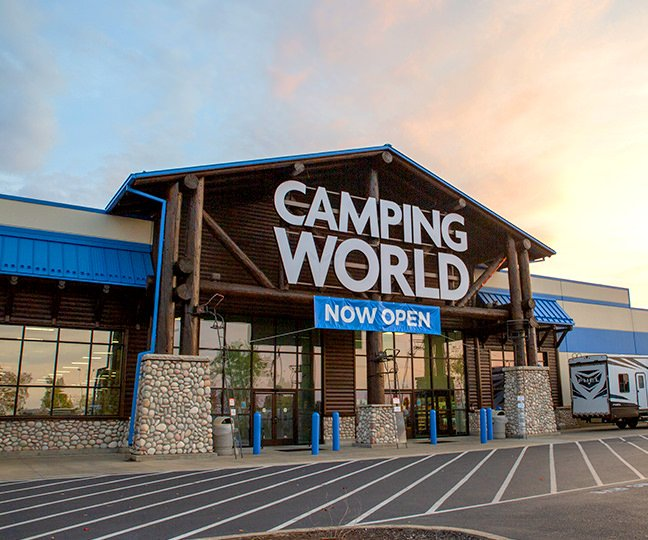 Camping World Nyse Cwh Stock Has More Legs On The Outdoor Leisure Trade