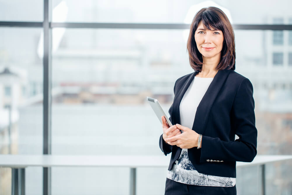 Women in Business: Top Companies with Female CEOs