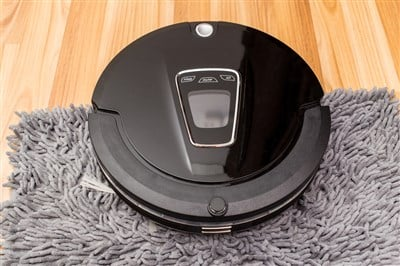 If You've Been Waiting To Buy iRobot Now Is A Good Time