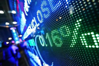 MarketBeat: Week in Review 4/5 – 4/9