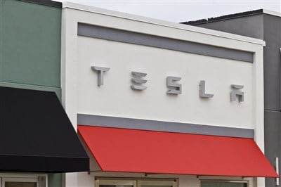 Tesla (NASDAQ: TSLA) Is Setting Up For A Major Breakout