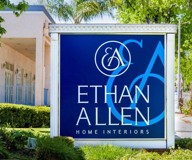 Ethan Allen Interiors Comfortably Navigates Supply Chain Hurdles