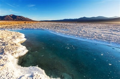 3 Lithium Stocks to Watch in 2021