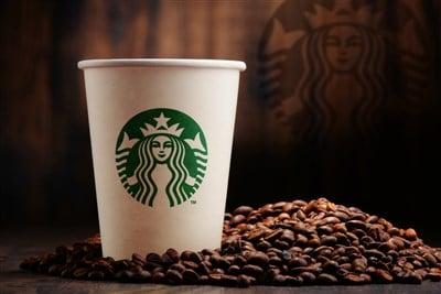 Take a Few Sips of Starbucks (NASDAQ: SBUX)