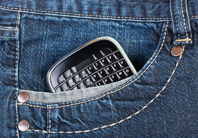The Real Potential in BlackBerry May Still be Years Away