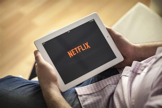 Here's Why Netflix (NASDAQ: NFLX) Shares Look Cheap