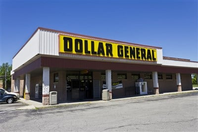 Don't Overlook Dollar General (NYSE: DG) Shares