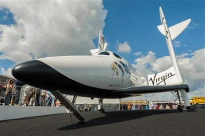 Virgin Galactic Holdings (NYSE: SPCE) Stock Provides Opportunistic Pullback Entries Here