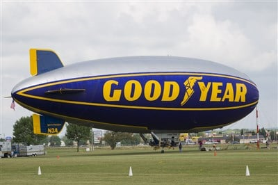 Great Time to Buy Goodyear Tires (NYSE: GT) Stock Here
