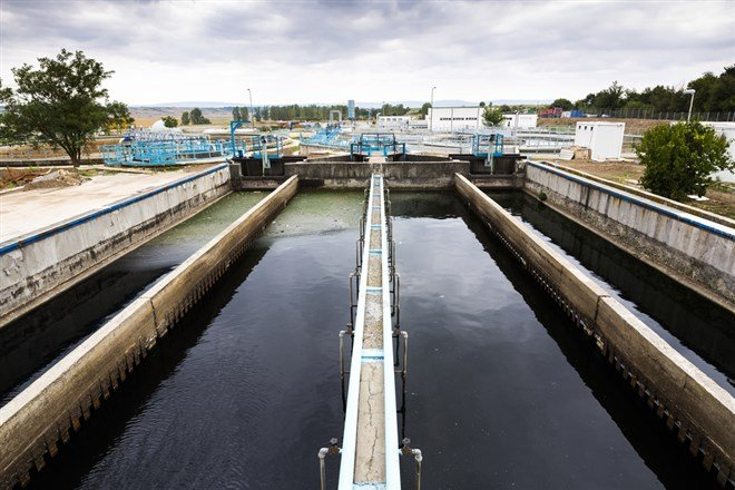 Buy American Water Works As it Continues to Gush Profits