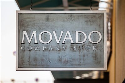 Movado Group Incorporated Pulls Back After Robust Results