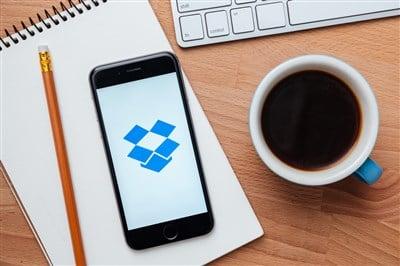 Here's Where to Buy Dropbox (NASDAQ: DBX) Shares on Pullbacks