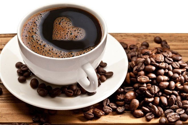 Luckin Coffee Jumps Up on Earnings Reports
