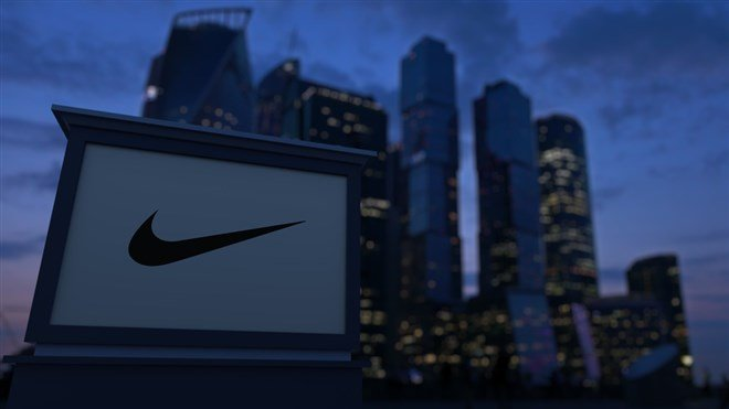 Nike Jumps on Strong Earnings…Too Late to Buy?