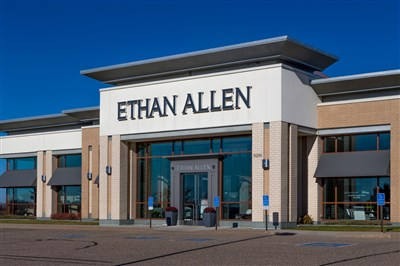 Ethan Allen Share Price Jumps With Dividend Announcement