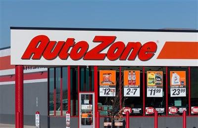 AutoZone Beats Estimates Again, Price Target Raised
