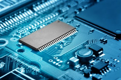 Get On Board With ON Semiconductor Corporation