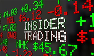Image for 3 Small-Caps Insiders are Buying in Large Quantities