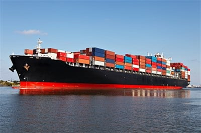 Global Shipping Companies See Booming Business During Pandemic