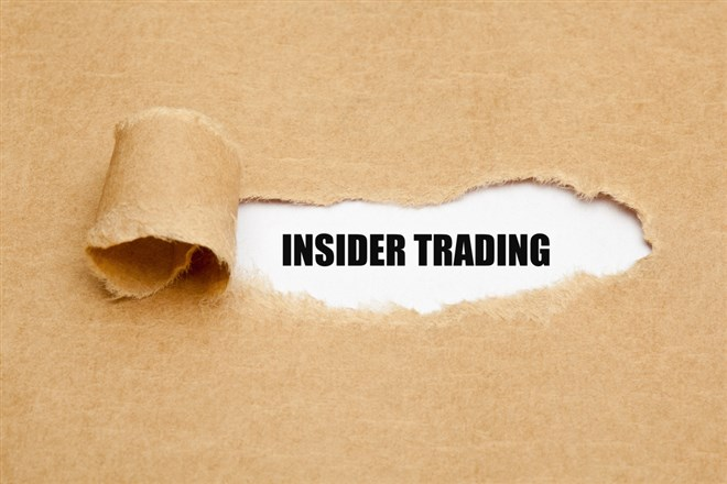 Should Investors Follow These 3 Insider Trades?
