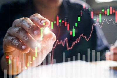 3 Bullish Chart Patterns That Point to Nice Gains Ahead
