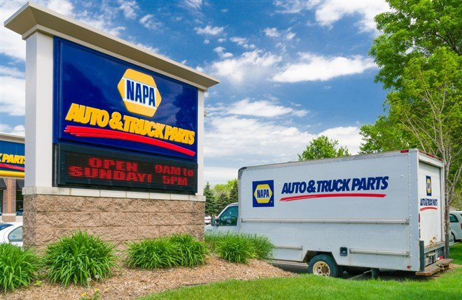 Buy Genuine Parts Company While You Can Still Get It Cheap