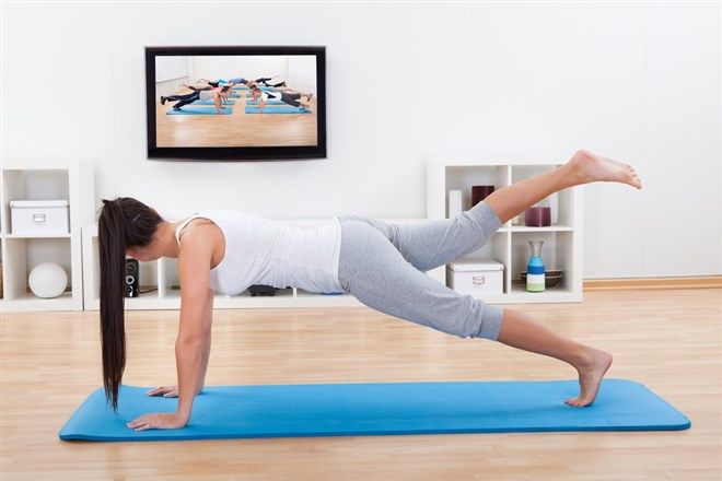 The Beachbody Company Stock is an At Home Fitness Play