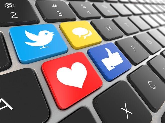 Top Social Media Stocks For Q3