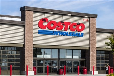 Why Investors Should be Buying Costco Stock in Bulk