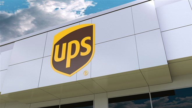 Buy Into United Parcel Service Investor Day Weakness