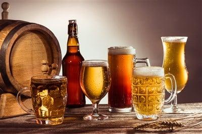 3 Alcoholic Beverage Stocks Showing Their Spirit