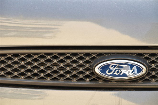 Ford (NYSE: F) On The Verge Of Multi-Year Highs