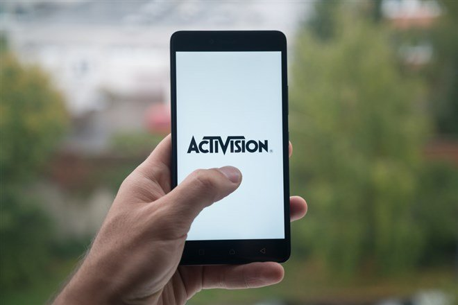 Activision Blizzard Stock is a Buying Opportunity
