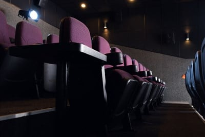 Outlook Improves For Movie Theaters, But More Losses Loom