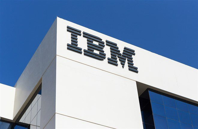 IBM Stock Price Jumps on Huge New Revenue Growth