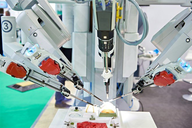 Intuitive Surgical Will Reward Patience, But Is Not a Masterpiece Yet