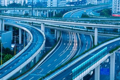 PAVE ETF is Prudent Way to Play U.S. Infrastructure Growth