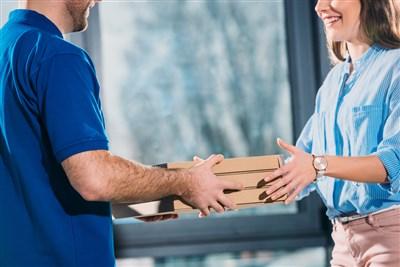 DoorDash Delivers 9.6% Gains as It Plans the Future