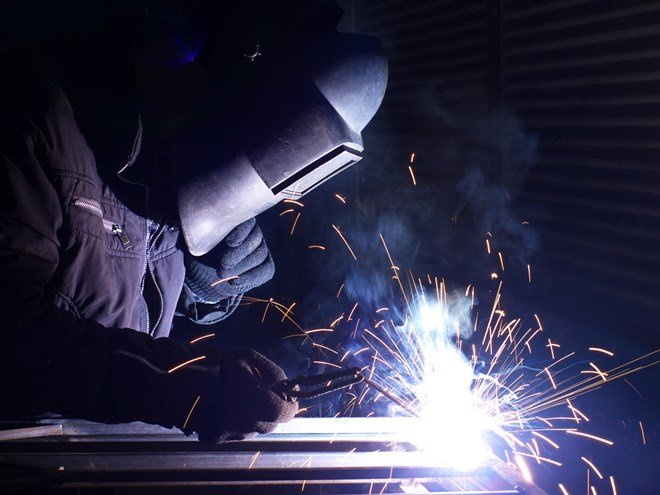 Nucor Stock Should Be on Your Buying List