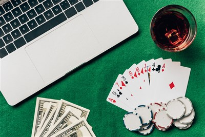 Golden Nugget Online Gaming Stock Spikes After Fantastic Earnings