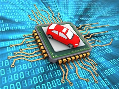 NXP Semiconductors (NASDAQ: NXPI) is Play on Car Production Ramp-Up