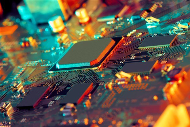 3 Semiconductor Stocks Poised To Lead The Market