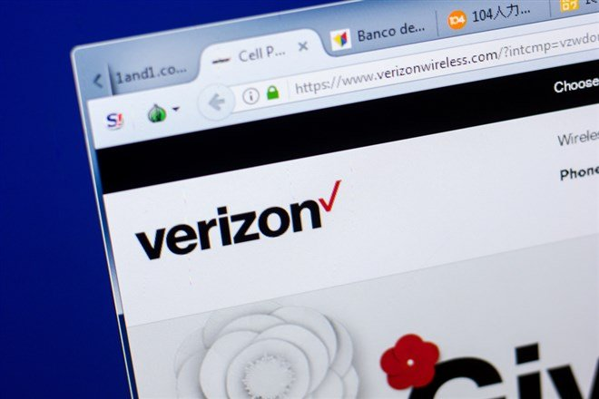 High-yield Verizon Stock Goes On Sale