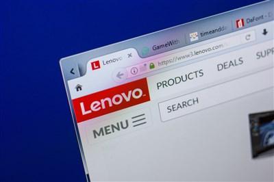 Lenovos Rocket Into the Sun Continues, Gaining 11.2%