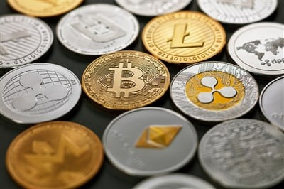 The Cryptocurrency Market Has Reached A Critical Mass