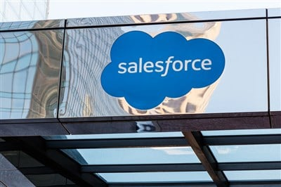 Is Salesforce Stock a Buy Ahead of Earnings?