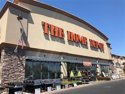 Beware The Rebound In Home Depot