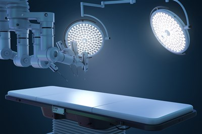 Buying Intuitive Surgical Makes Intuitive Sense