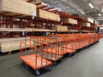 Home Depot (NYSE: HD) is On Sale Ahead of Earnings